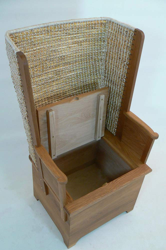 Other Orkney Chairs - Orkney Chairs:The Orkney Furniture Maker