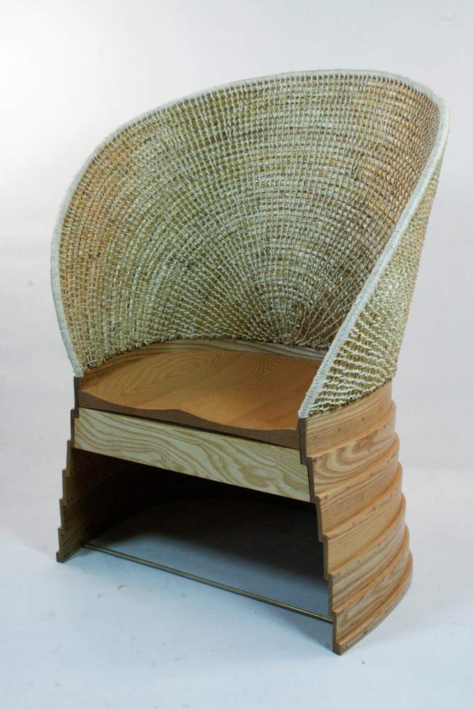 Seating The Orkney Furniture Maker